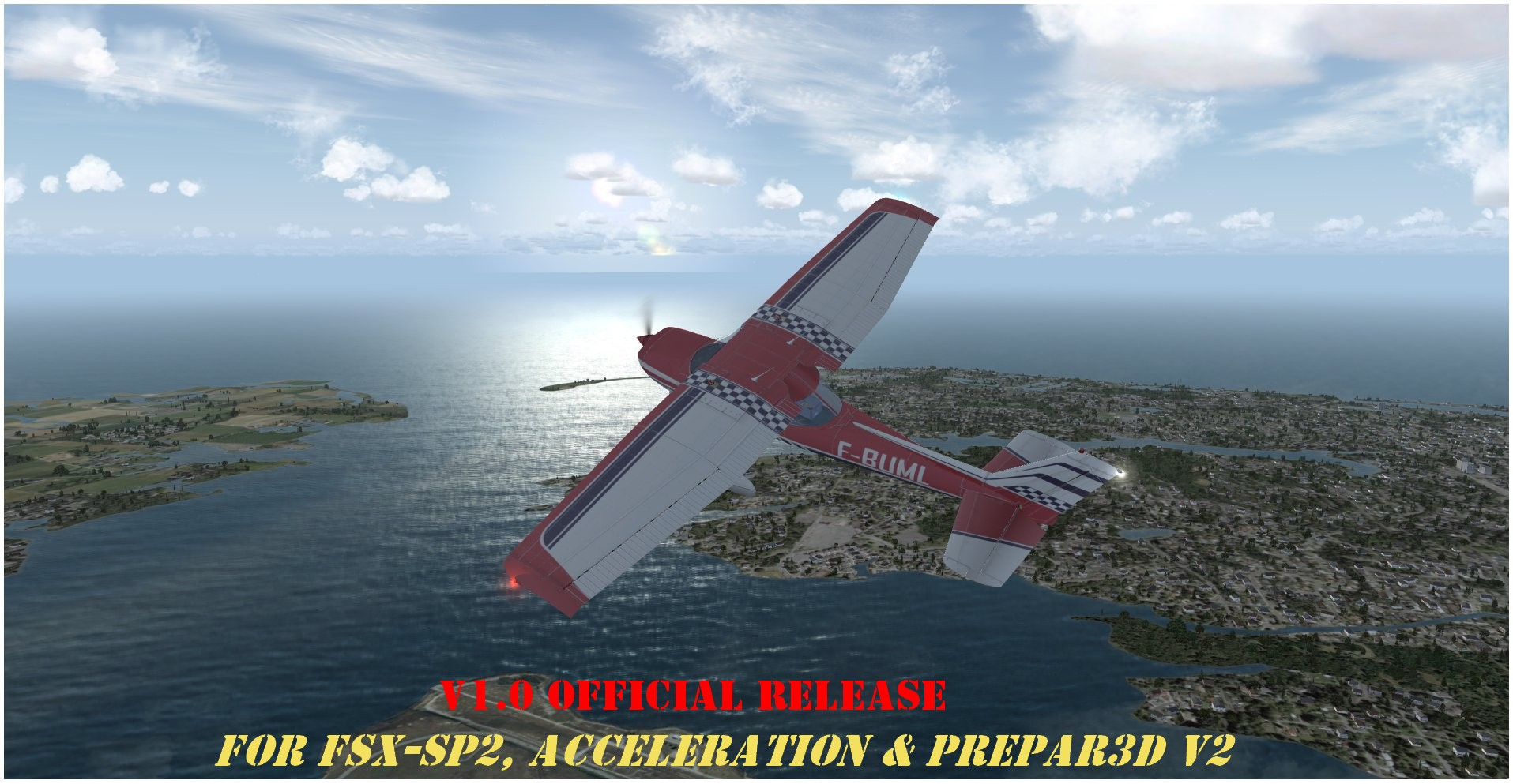 Cessna_150 v1.0 Official Release